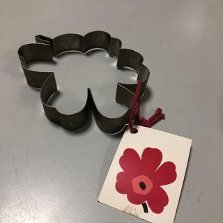 marimekko - マリメッコ ウニッコ 型