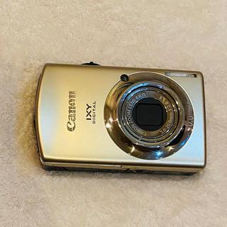 Canon - デジタルカメラ IXY920IS ゴールド