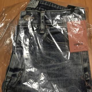 eimy istoire - eimy jeans ICE BLUE  スキニー デニム パンツ