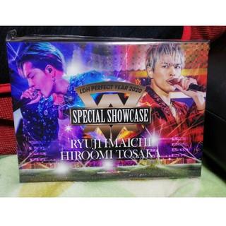 三代目 J Soul Brothers - SPECIAL SHOWCASE DVD オリジナル特典アナザービジュアルケ―ス