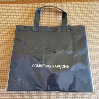 COMME des GARCONS - コムデギャルソン ブラックマーケット トートバッグ