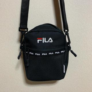 フィラ(FILA)のFILA ショルダーバッグ サコッシュ(ボディバッグ/ウエストポーチ)