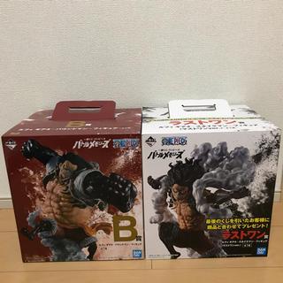 BANDAI - 一番くじ ワンピース ラストワン賞 B賞