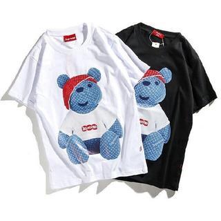 シュプリーム(Supreme)のSUPREMEシュプリームTシャツ(Tシャツ/カットソー(半袖/袖なし))