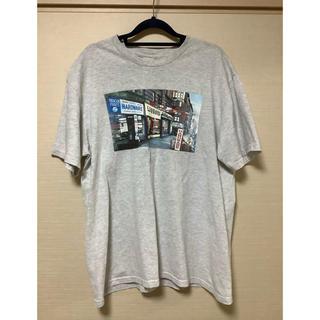 シュプリーム(Supreme)のシュプリームTシャツ (Tシャツ/カットソー(半袖/袖なし))