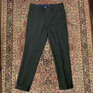 エヌハリウッド(N.HOOLYWOOD)のN.HOOLYWOOD パンツ スラックス 38 Mサイズ(スラックス)