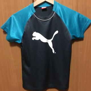 プーマ(PUMA)のPUMA プーマ Tシャツ 130(ウェア)