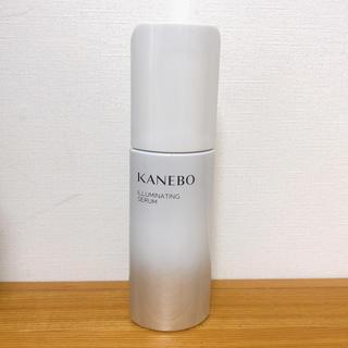 Kanebo - KANEBO  イルミネイティングセラム 50ml 残り5割