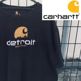 carhartt - カーハート ビックTシャツ