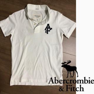 Abercrombie&Fitch - アバクロ ポロシャツ   価格交渉ok