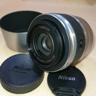 Nikon - 望遠 Nikon 1 NIKKOR VR 30-110mm  J5でも使えます!