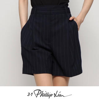 3.1 Phillip Lim - スリーワンフィリップリム 3.1 Phillip Lim ショートパンツ