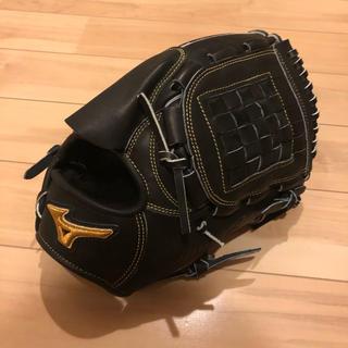 MIZUNO - ミズノプロ 硬式グローブ 高校野球