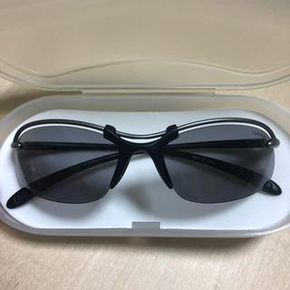 スワンズ(SWANS)のスワンズ 偏光サングラス エアレスウェイブ SA-501 (サングラス/メガネ)