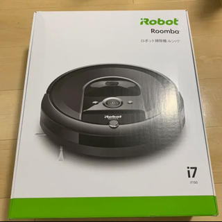 iRobot - iRobot Roomba 自動掃除機 ルンバ i7