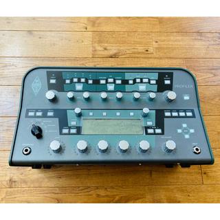 コルグ(KORG)のKemper Profiling Amplifier head アンプなし(ギターアンプ)