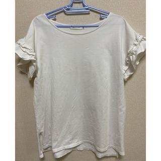 クチュールブローチ(Couture Brooch)のクチュールブローチ Tシャツカットソー 38(Tシャツ(半袖/袖なし))