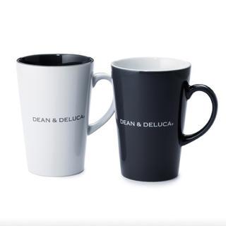 DEAN & DELUCA - DEAN&DELUCA ペアマグカップ