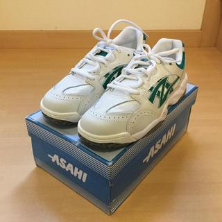 アサヒシューズ(アサヒシューズ)のAsahi 運動靴 23.0cm(トレーニング用品)