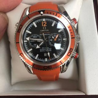 OMEGA - OMEGAオメガ腕時計  自動卷