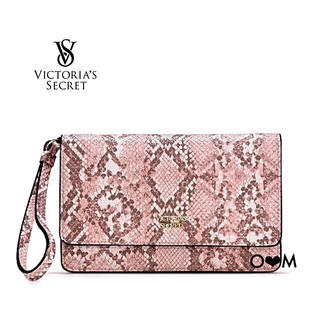 Victoria's Secret - ヴィクトリアシークレット  クラッチ・ウォレット