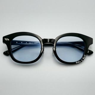 【完売品】N.S.H サングラス  skyblue