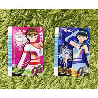 セガ(SEGA)のラブandベリー プリンプアップカード 2007秋(カード)