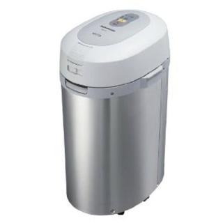 パナソニック(Panasonic)の新品未使用! Panasonic 家庭用生ゴミ処理機 温風乾燥式 6L(生ごみ処理機)