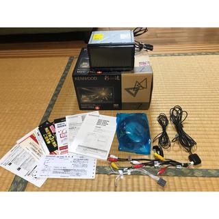 KENWOOD - KENWOOD 彩速ナビ MDV-Z904