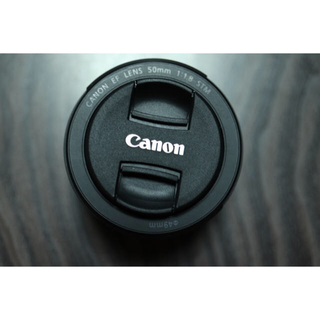 Canon - Canon EF 50mm F1.8 STM レンズ