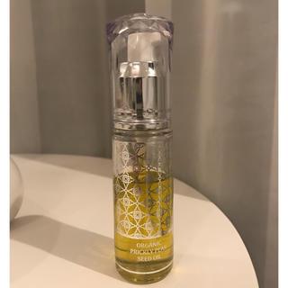 Moroccan oil - ウチワサボテンオイル