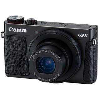 Canon - ☆美品☆CANON PowerShot G9 X Mark II ☆ブラック