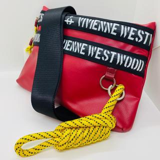 Vivienne Westwood - ヴィヴィアン Vivienne Westwoodボディバッグ ショルダーバッグ
