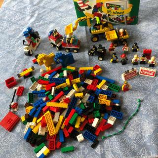 Lego - LEGO レゴブロック、レゴ詰め合わせ知育、教材、保育、病院、託児、子育て支援
