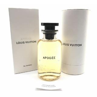 ルイヴィトン(LOUIS VUITTON)のルイヴィトン 香水 アポジェ 100ml(香水(女性用))