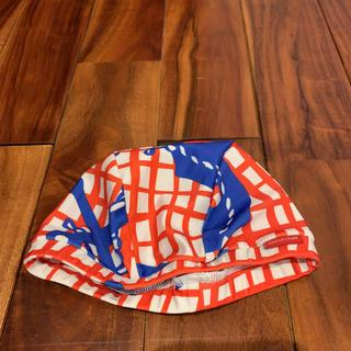 アンパサンド(ampersand)の水泳帽子 アンパサンド 頭囲46〜50センチ(その他)