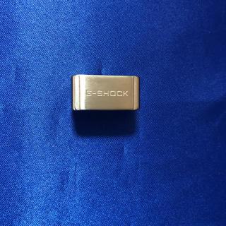 ジーショック(G-SHOCK)のG-SHOCK 海外製遊環 約22mm 新品 最安値(腕時計(デジタル))