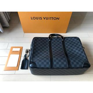 ルイヴィトン(LOUIS VUITTON)のLouis Vuitton PDV GM ダミエ ビジネスバッグ(ビジネスバッグ)