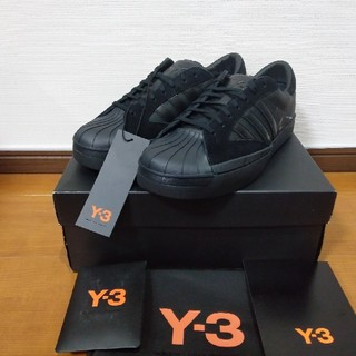 Y-3 - Y-3 ヨウジスター 新品未使用 スニーカー