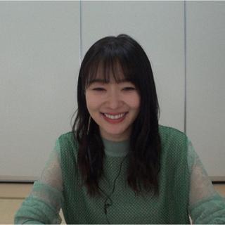 mame - mame kurogouchi 2020ss グリーン シースルー ニット