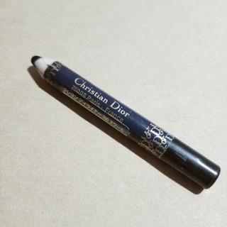 クリスチャンディオール(Christian Dior)のChristian DIOR ディオール アイライナー 090ブラック 匿名配送(アイライナー)