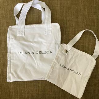 DEAN & DELUCA - DEAN&DELUCA ディーンアンドデルーカ 保冷バッグ 二個 新品未使用