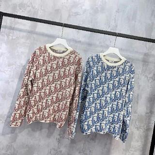 Christian Dior - ハイエンドラージバージョンセーター