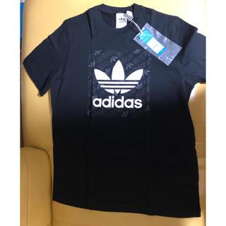 adidas - adidas Tシャツ 新品