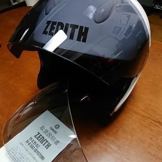 ヤマハ(ヤマハ)のヘルメット YAMAHA ZENITH  YJ-5Ⅱ(ヘルメット/シールド)
