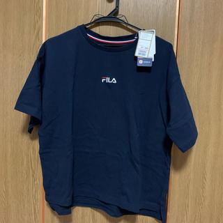 フィラ(FILA)のFILA(Tシャツ(半袖/袖なし))