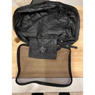 ムジルシリョウヒン(MUJI (無印良品))の無印良品 MUJI 旅行 パッキング パラグライダークロスたためる仕分けケース(旅行用品)
