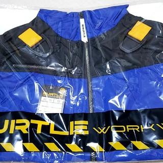バートル(BURTLE)のバートル空調服ベストMサイズ(その他)