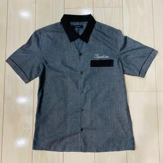 RAGEBLUE - RAGEBLUE  半袖シャツ Mサイズ