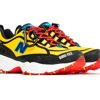 New Balance - NEW BALANCE the Apartment ML801GTX 27cm